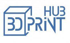 CREATR AL 3D PRINT HUB PER LA STAMPA 3D