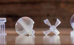 COME LUCIDARE I PEZZI STAMPATI 3D CON LA FORMLABS