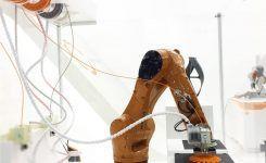 CREATR & KUKA: UNA PARTNERSHIP VINCENTE PER RIVOLUZIONARE LA STAMPA 3D