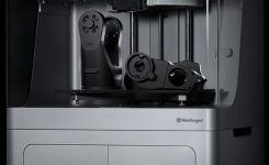 MARK X: NUOVA STAMPANTE 3D MARKFORGED