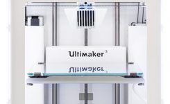 PRIMO TIMELAPSE ULTIMAKER 3