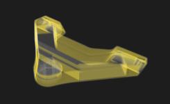 ISOTROPIC & CONCENTRIC: Come orientare correttamente le fibre nei pezzi stampati 3D con la Markforged
