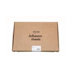 Adhesion Sheets Ultimaker | Manufat Shop