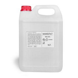 Alcool isopropilico IPA
