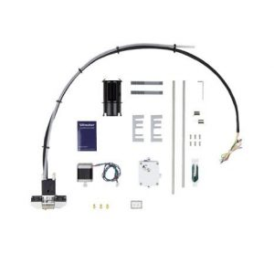 Extrusion Upgrade Kit | Manufat Shop