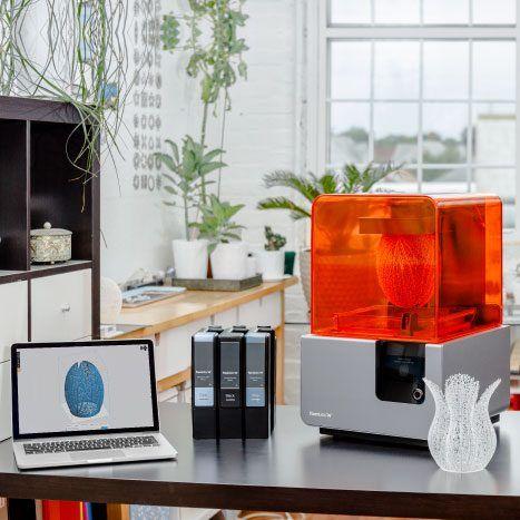 Formlabs Italia stampanti 3D