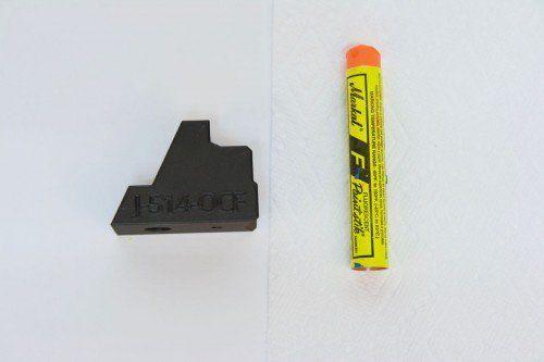 MF-engineering-marchiare un pezzo stampato 3D-2