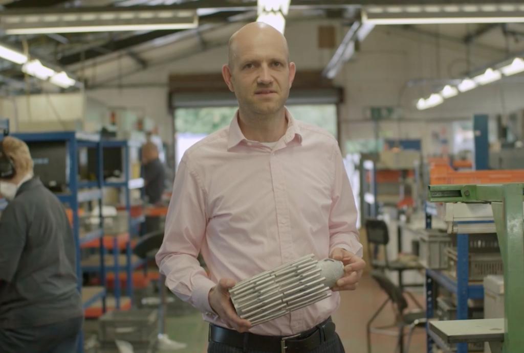 prototipazione con le stampanti 3D Ultimaker 3 per la microfusione