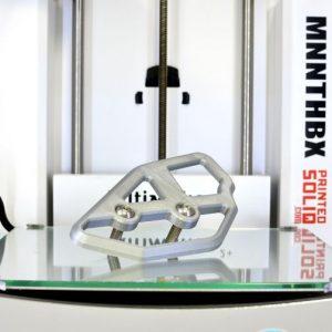 Ultimaker 2+: Stampa 3D FDM per moto di piccola cilindrata