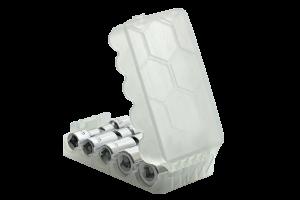 Resine Formlabs per la stampa 3D SLA : durable