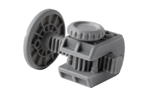 FL_greypro-Resine Formlabs per la stampa 3D SLA : Grey Pro
