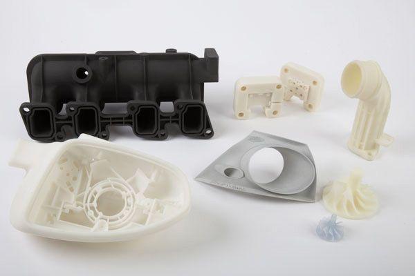Bugatti e la stampa 3D a metallo