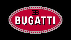 Bugatti stampa 3D