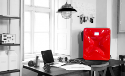 SINTERIT LISA: LA STAMPANTE 3D DESKTOP SLS A COSTI ACCESSIBILI