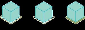 Adesione delle stampe 3D alla build plate | Cure settings