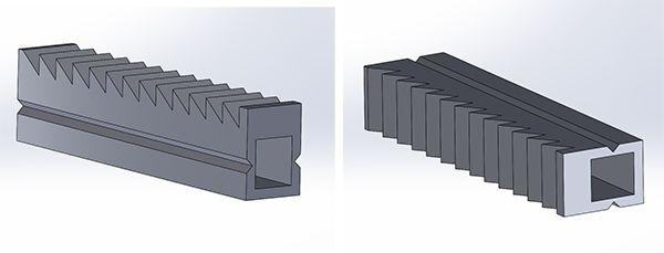 Adesione delle stampe 3D alla build plate | Orientamento del modello