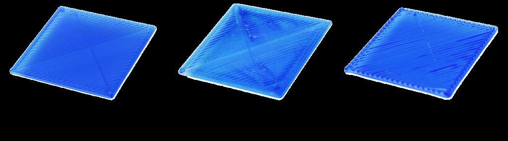 Adesione delle stampe 3D alla build plate | Primo layer