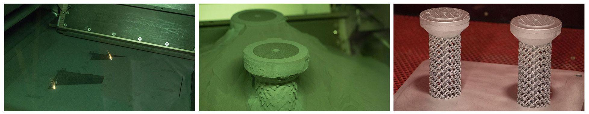 La stampa 3D per l'aviazione
