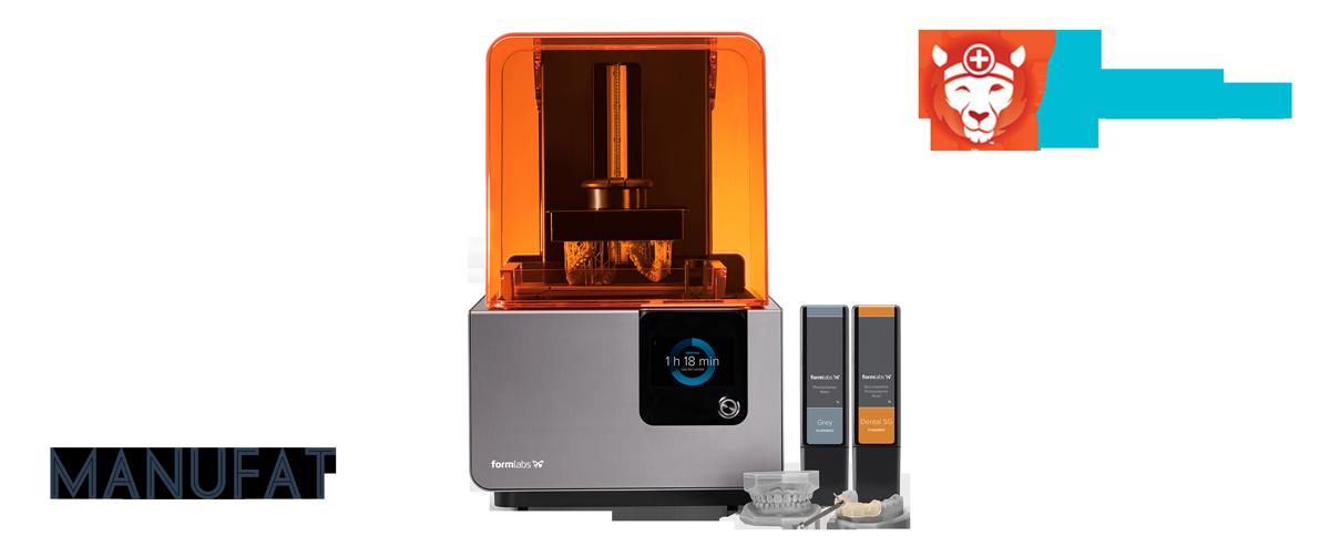 vantaggi economici della stampa 3D nel settore dentale