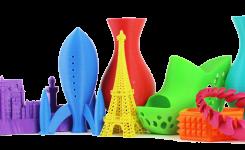 LE COMPONENTI DI UNA STAMPANTE 3D