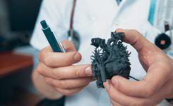 LA STAMPA 3D NELLA CHIRURGIA PEDIATRICA
