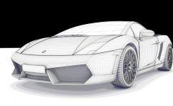 COME LE STAMPANTI 3D POTREBBERO STRAVOLGERE IL SETTORE AUTOMOTIVE