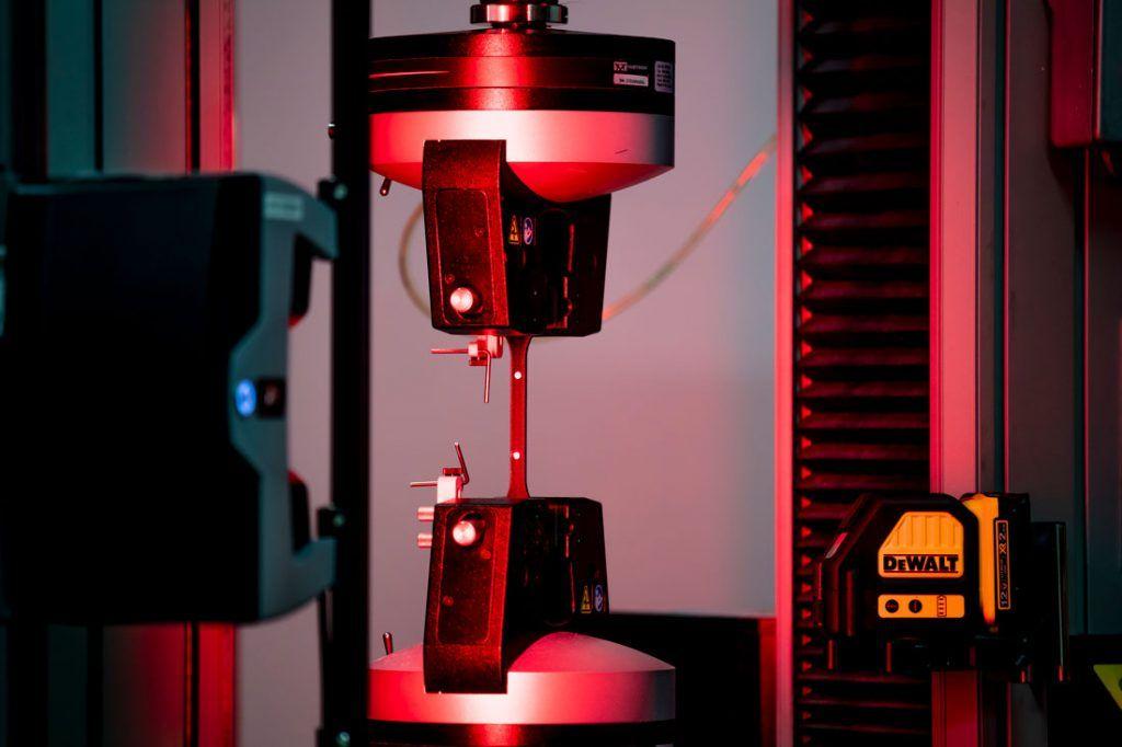 stampa 3D materiali compositi