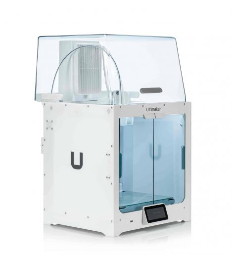 Ultimaker S5 Air Manager